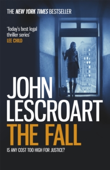 The Fall (Dismas Hardy series, book 16) : A complex and gripping legal thriller, Paperback Book