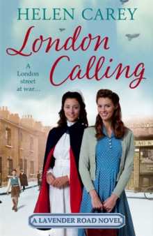 London Calling, Paperback / softback Book
