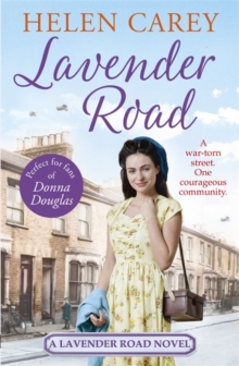 Lavender Road (Lavender Road 1), Paperback / softback Book