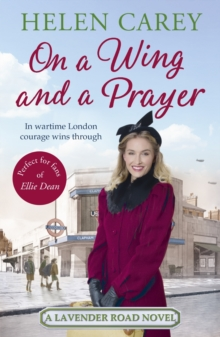 On A Wing And A Prayer (Lavender Road 3), EPUB eBook