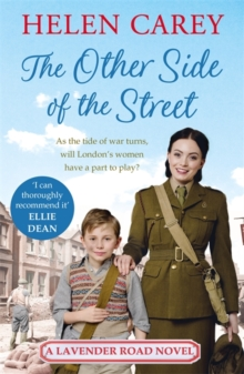 The Other Side of the Street (Lavender Road 5), Paperback Book