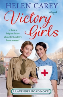 Victory Girls (Lavender Road 6), Hardback Book
