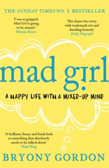 Mad Girl, Paperback / softback Book