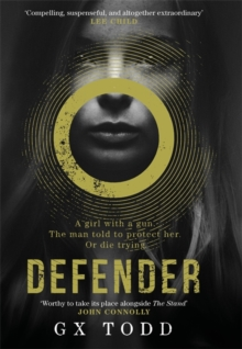 Defender : The most gripping read-in-one-go thriller since The Stand (The Voices Book 1), Hardback Book