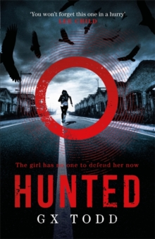 Hunted : The most heart-pounding and original thriller you will read this year, Paperback / softback Book