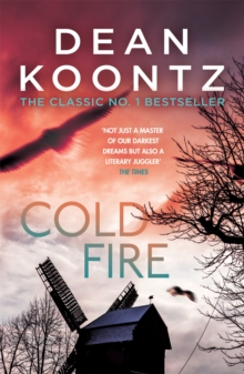 Cold Fire : An unmissable thriller of suspense and the occult, Paperback / softback Book