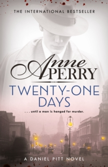 Twenty-One Days (Daniel Pitt Mystery 1), Paperback Book