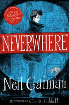 Neverwhere : the Illustrated Edition, Paperback Book