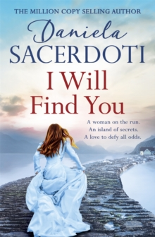 I Will Find You (Seal Island 2) : Cosy up with this gorgeous love story, Paperback / softback Book