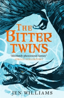 The Bitter Twins (The Winnowing Flame Trilogy 2), Paperback Book