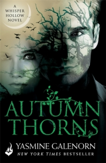 Autumn Thorns: Whisper Hollow 1, Paperback / softback Book