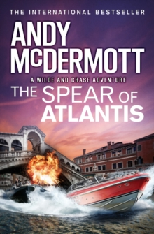 The Spear of Atlantis (Wilde/Chase 14), EPUB eBook