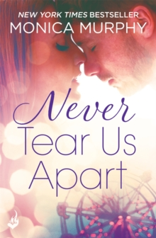 Never Tear Us Apart: Never Series 1, Paperback / softback Book