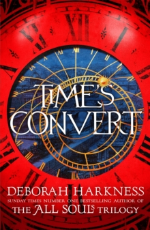 Time's Convert, Paperback / softback Book