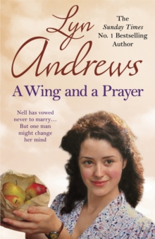 A Wing and a Prayer : A young woman's journey to love and happiness, Paperback Book