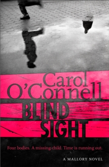 Blind Sight : Kathy Mallory 12, Paperback Book