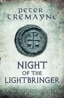 Night of the Lightbringer, Paperback Book