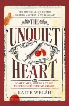 The Unquiet Heart, EPUB eBook