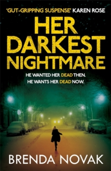 Her Darkest Nightmare : He wanted her dead then. He wants her dead now. (Evelyn Talbot series, Book 1), Paperback Book