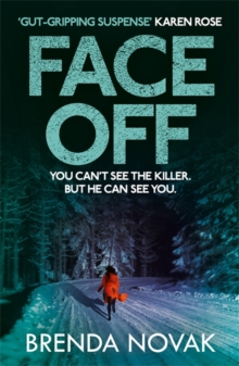 Face Off, Paperback / softback Book