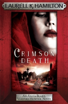 Crimson Death, Paperback Book