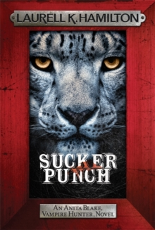 Sucker Punch : Anita Blake 27, Hardback Book