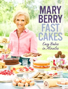 Fast Cakes : Easy bakes in minutes, EPUB eBook