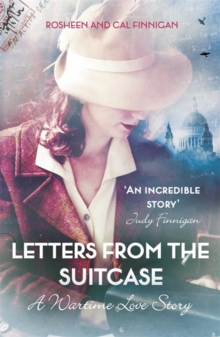 Letters From The Suitcase, Paperback Book