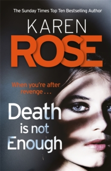 Death Is Not Enough (The Baltimore Series Book 6), Paperback / softback Book