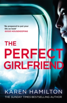 The Perfect Girlfriend, Paperback / softback Book