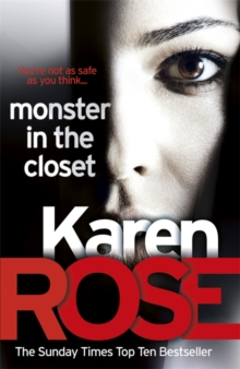 Monster in the Closet (the Baltimore Series Book 5), Paperback Book