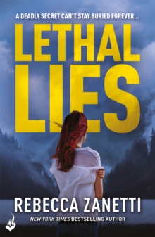 Lethal Lies: Blood Brothers Book 2, Paperback Book