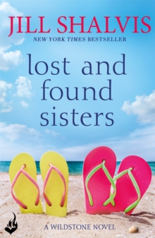 Lost and Found Sisters: Wildstone Book 1, Paperback Book