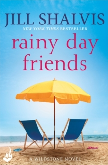 Rainy Day Friends: Wildstone Book 2, Paperback / softback Book