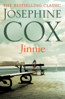 Jinnie : A compelling saga of love, betrayal and belonging, Paperback / softback Book