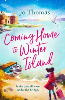 Coming Home to Winter Island, Paperback / softback Book