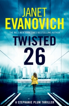 Twisted Twenty-Six : The No.1 New York Times bestseller!, EPUB eBook