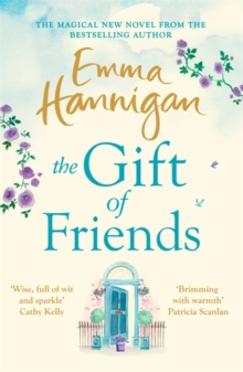 The Gift of Friends, Paperback / softback Book