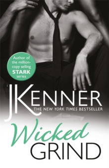 Wicked Grind, Paperback Book