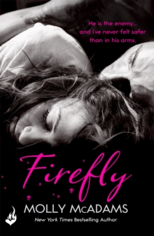 Firefly: A Redemption Novel, Paperback Book