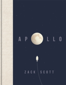 Apollo : The extraordinary visual history of the iconic space programme, Hardback Book