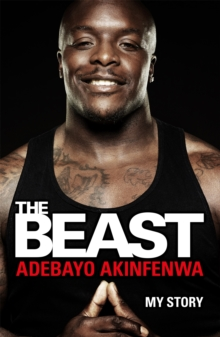 The Beast : My Story, Paperback Book
