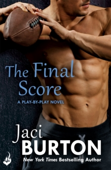The Final Score: Play-by-Play Book 13, Paperback Book