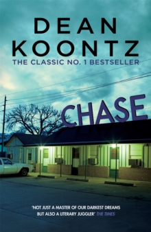 Chase : A chilling tale of psychological suspense, Paperback / softback Book