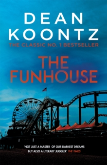 The Funhouse, Paperback Book