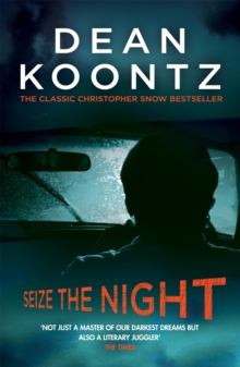 Seize the Night (Moonlight Bay Trilogy, Book 2) : An unputdownable thriller of suspense and danger, Paperback Book