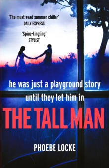 The Tall Man : The 'must-read' gripping page-turner you won't be able to put down, Paperback / softback Book