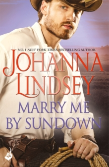 Marry Me By Sundown, Paperback / softback Book