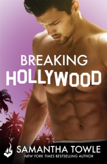 Breaking Hollywood, Paperback Book