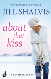 About That Kiss: Heartbreaker Bay Book 5, Paperback Book